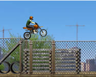 Construction yard bike online j�t�k