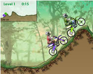 Dirt bike championship online