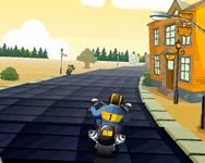 Race choppers online flash