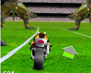 Turbo Football Heavy Metal Spirit motoros j�t�kok